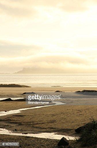 Island of Gold : Foto de stock
