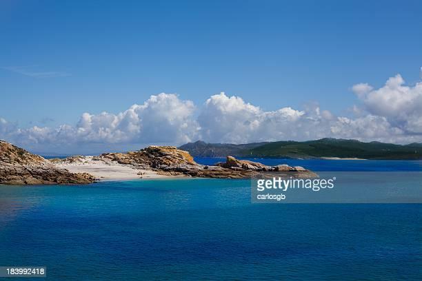 Islands Cies