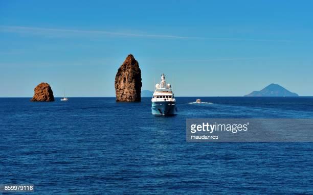 islands of Lipar