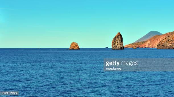 islands of Lipari