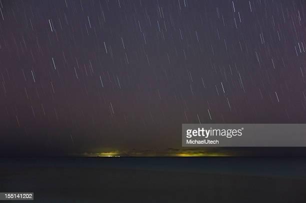 Islands Under Stars