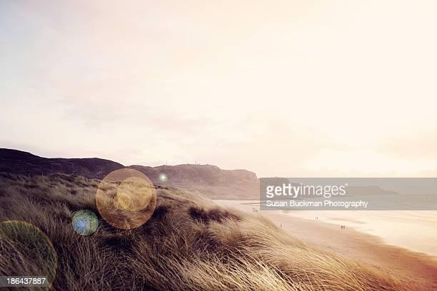 Islay beach, Scotland