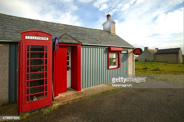 Isle of Lewis, Ness Post office