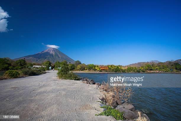 Isle of Ometepe