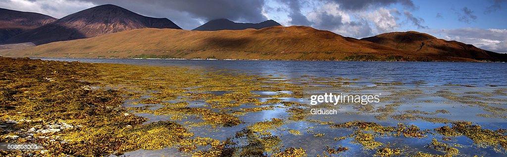 Isle of Skye : Stock Photo