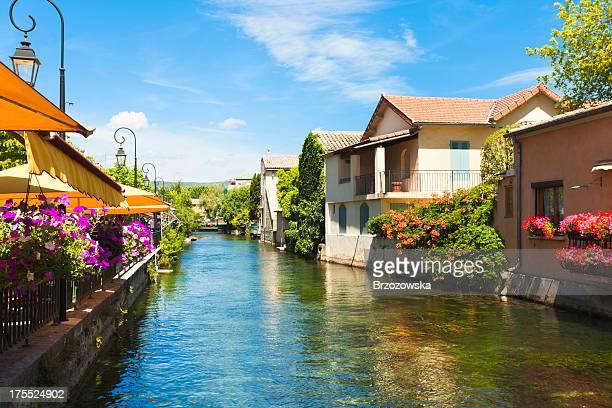 Sur-la-Sorgue, Provence, France