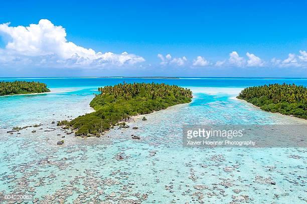 Islets | Tetiaroa | French Polynesia