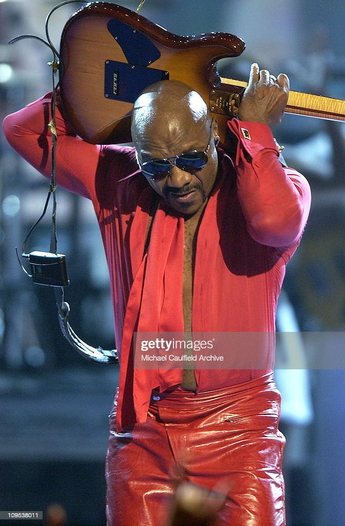 4th Annual BET Awards - Show