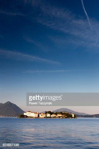 Isola Bella, Lago Maggiore, Piedmont