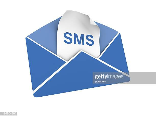Isolate Envelope with SMS