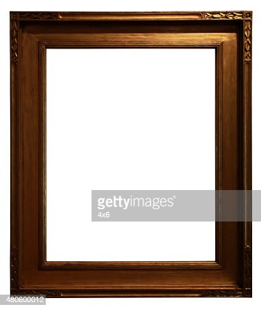 Isolated frame : Stock Photo
