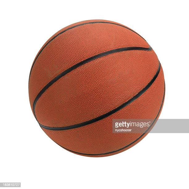 Isolated Game used Basketball