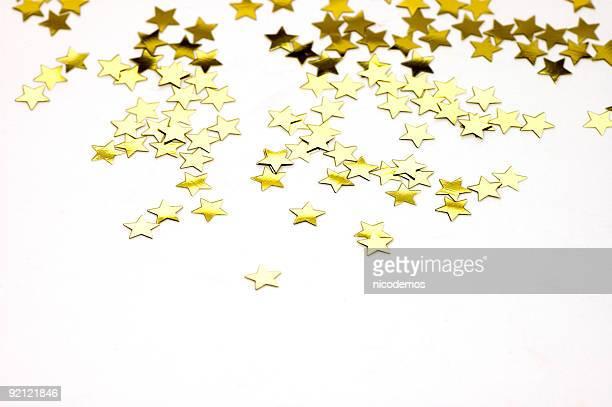 Isolated Golden Stars