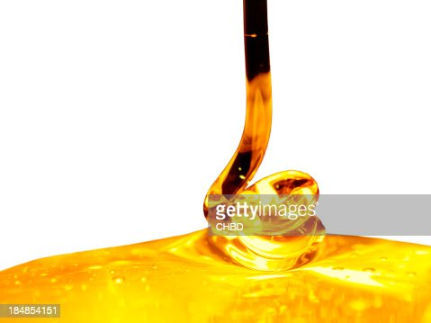 Isolated Honey