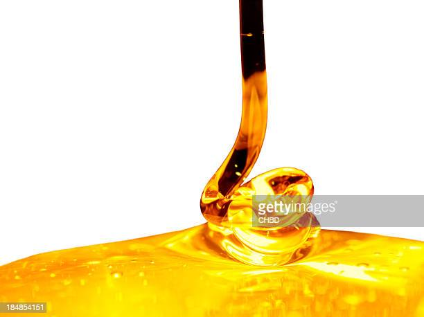 Isolated Honey