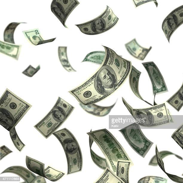 Isoliert, Geld (XXL
