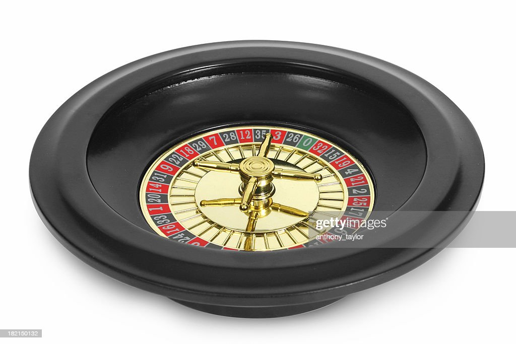 Isolated Roulette Wheel