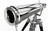 isolated telescope