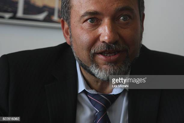 Yisrael Beiteinu Stock Photos and Pictures | Getty Images