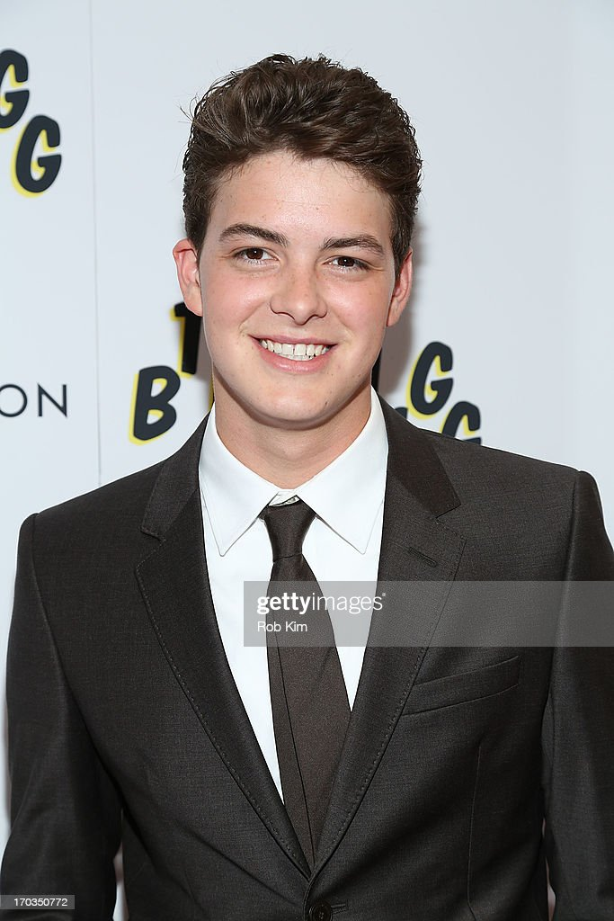 <a gi-track='captionPersonalityLinkClicked' href=/galleries/search?phrase=Israel+Broussard&family=editorial&specificpeople=7117795 ng-click='$event.stopPropagation()'>Israel Broussard</a> attends the New York screening of A24Õs THE BLING RING presented by Louis Vuitton and Vanity Fair at Paris Theatre on June 11, 2013 in New York City.