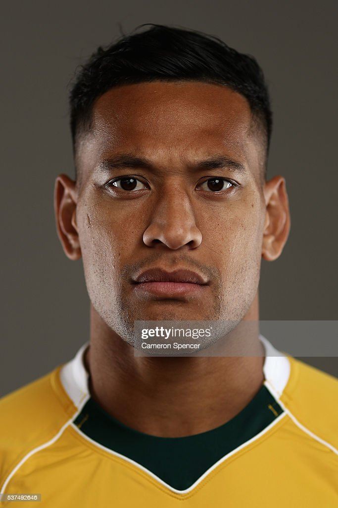 israel folau - photo #34
