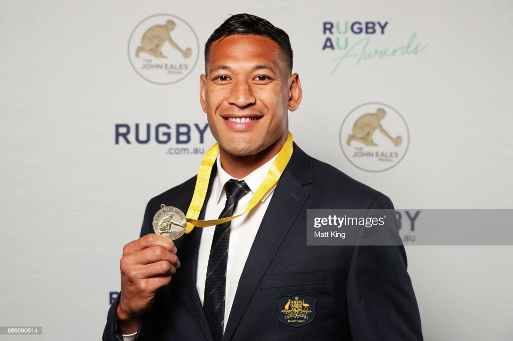 Rugby Australia Awards