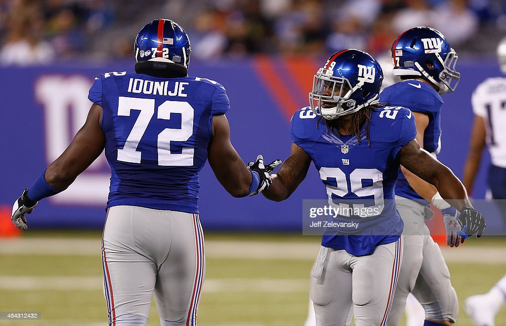 Jerseys NFL Cheap - New England Patriots v New York Giants | Getty Images
