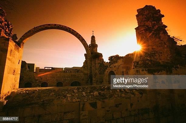 Israel, Jerusalem, Jewish Quarter