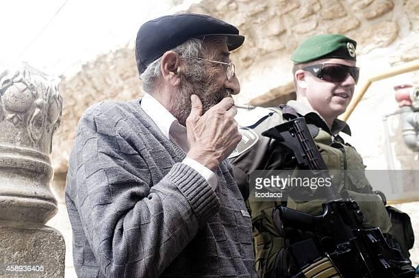 Israele Patrol