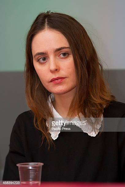 Israeli actress Hadas Yaron is juror at Torino Film Festival