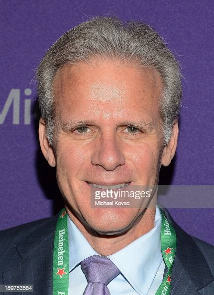 Israeli ambassador to the United States Michael Oren attends the Inaugural Youth Ball hosted by OurTimeorg at Donald W Reynolds Center on January 19...