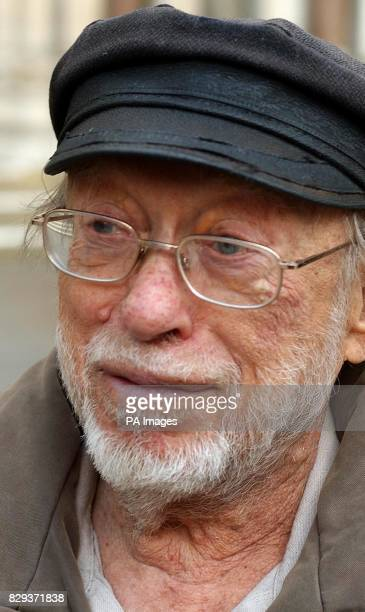 Israeli author Shimon Tzabar leaves London's High court Michelin have dropped its High Court action against the 78yearold man after he agreed not to...