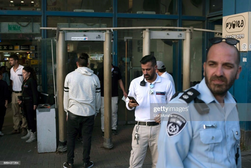 One Man Injured In Stabbing Incident In Jerusalem