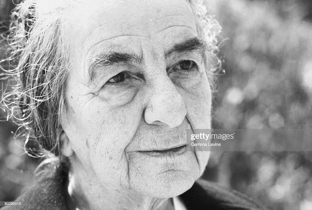 golda meir research paper Golda meir (may 3, 1898 today is golda meir's 120th birthday golda became the first and only female research suggests that former pm tried to persuade.