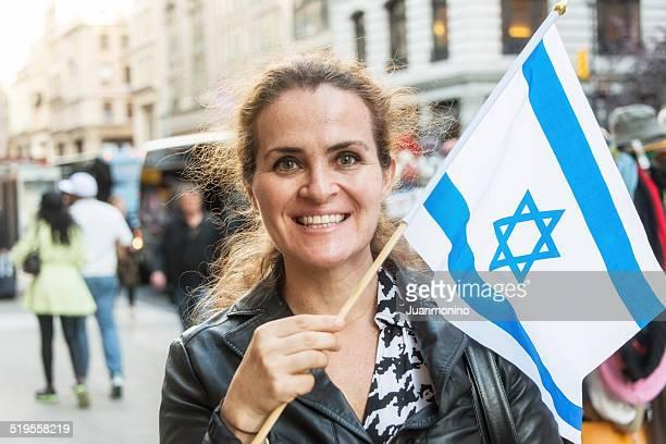 イスラエルの女性