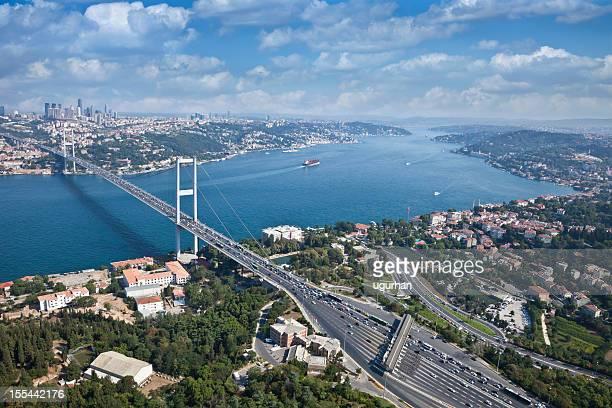 Istanbul-Bosporus-Brücke