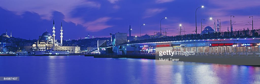 Istanbul, Turkey : Stock Photo