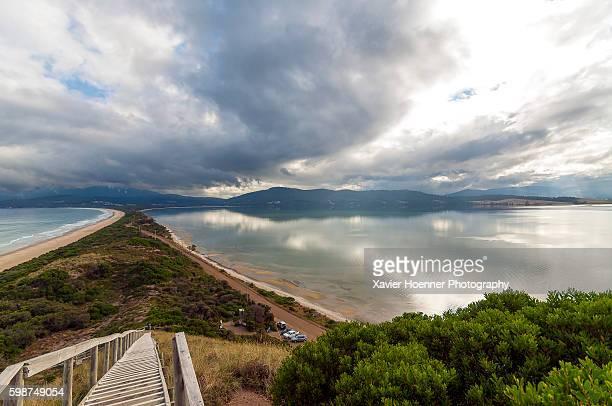 Isthmus | Bruny Island | Tasmania