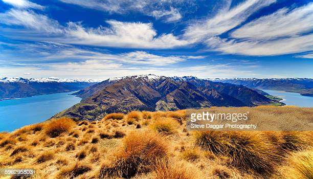 Isthmus Peak Wanaka