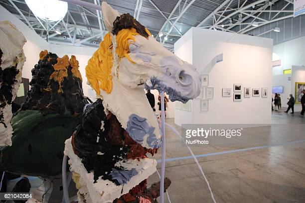 It began on 4 November 2016 in Turin Italy the 23rd edition of Artissima the festival of contemporary art which combines dynamism and space to...