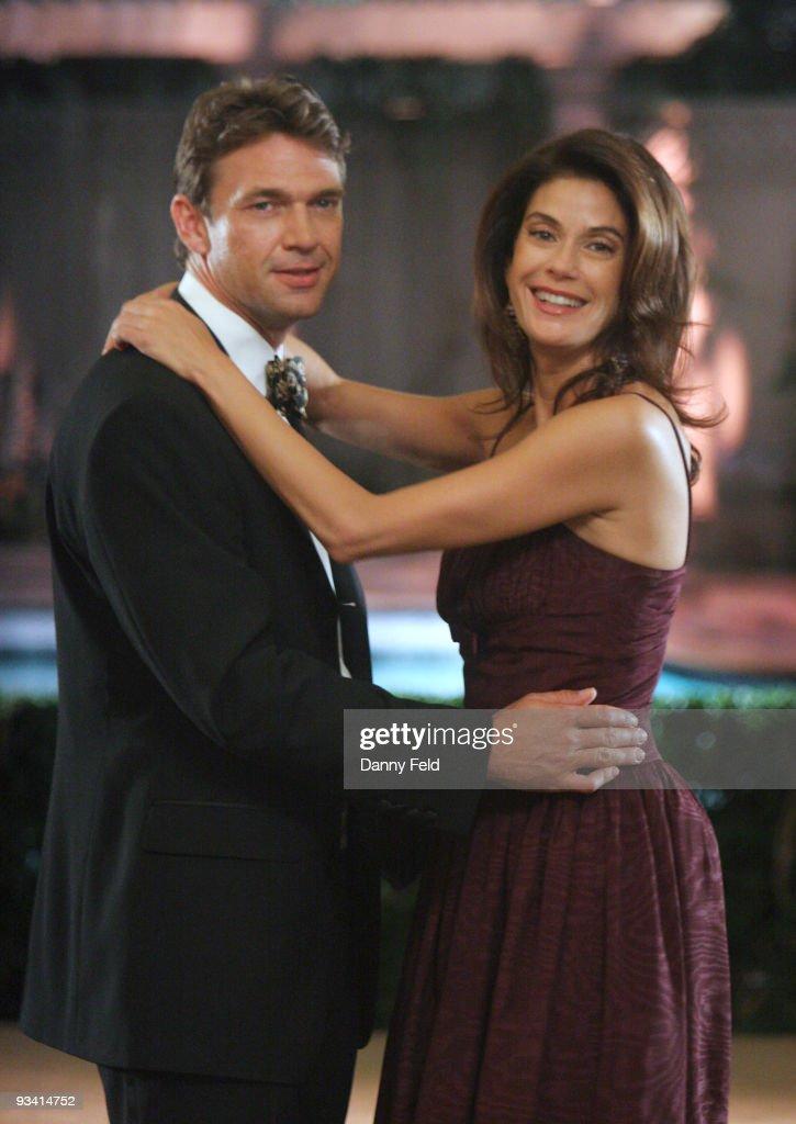 "ABC's ""Dancing With The Stars"" - Season Nine - Week Six - Exclusive"