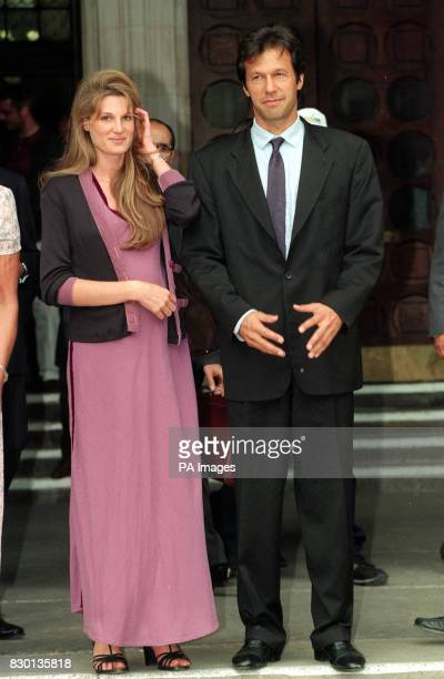 It was announced today that the couple have divorced Imran Khan hinted that Jemima never fully adjusted to life in Pakistan The divorce took place in...