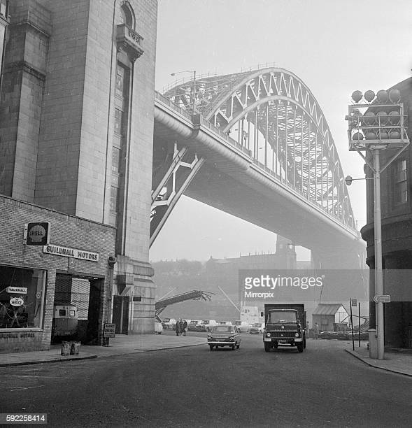 It was designed by the engineering firm Mott Hay and Anderson and was built by Dorman Long and Co of Middlesbrough It was officially opened on 10...