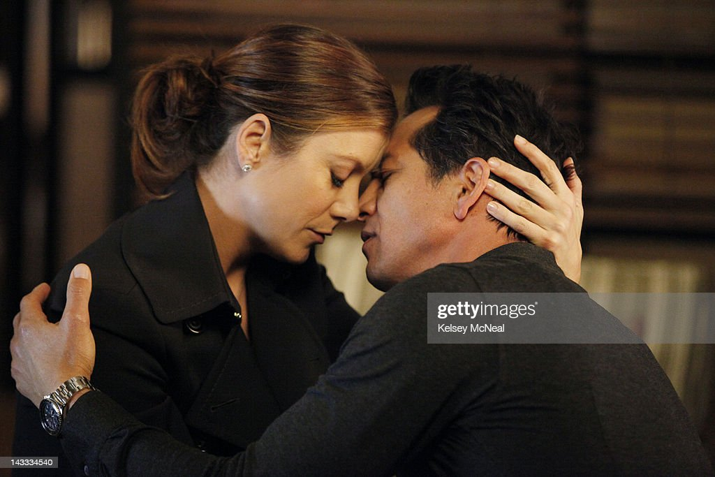 """ABC's """"Private Practice"""" - Gallery Season Five 