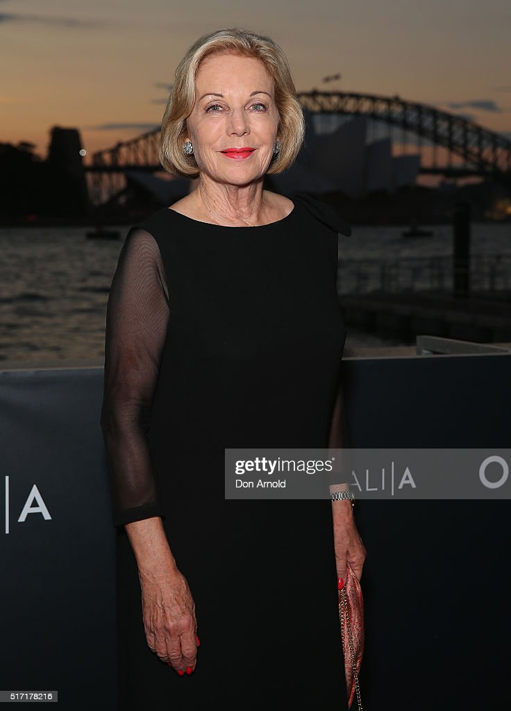 Turandot Opening Night - Arrivals
