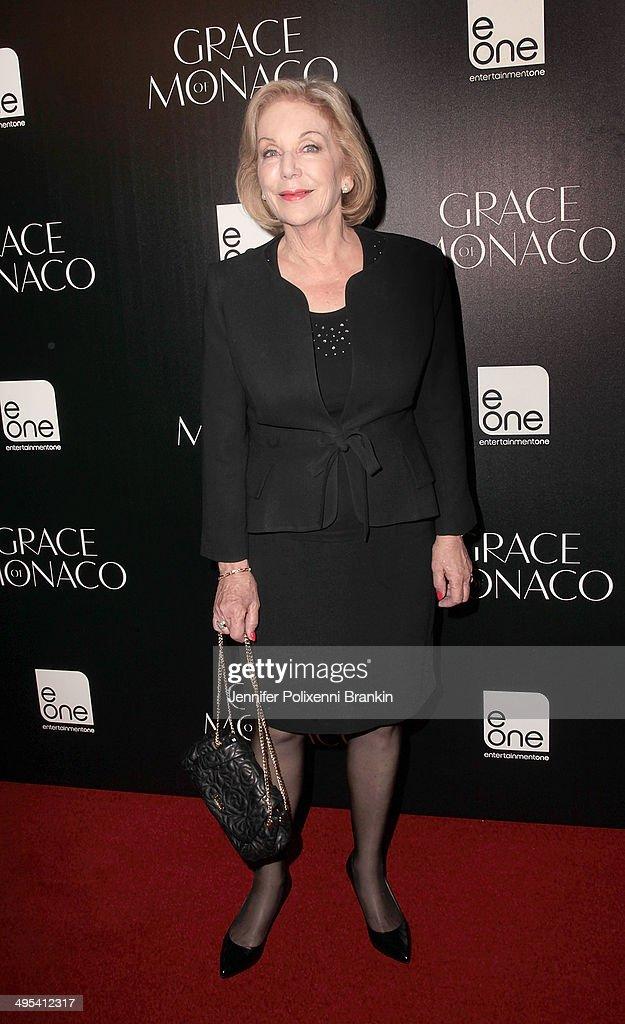 """""""Grace Of Monaco"""" Australian Premiere"""