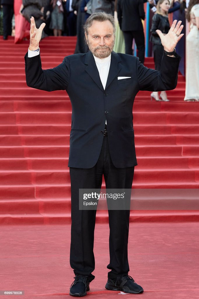 39-th Moscow International Film Festival - Opening Red Carpet Arrivals