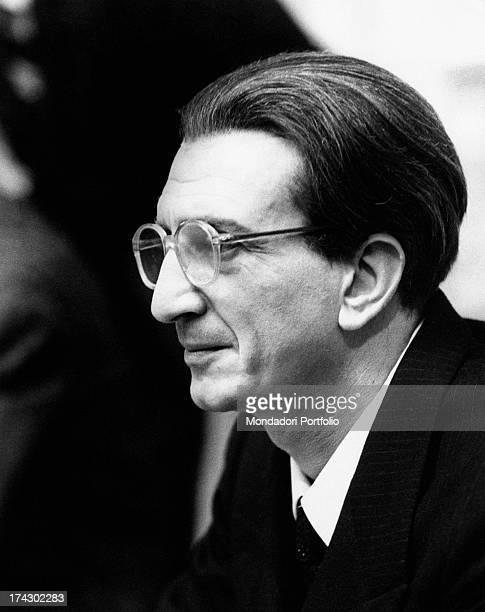 Luigi Vannucchi Foto E Immagini Stock Getty Images