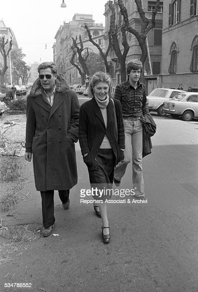 Barbara Mastroianni Stock Photos and Pictures | Getty Images