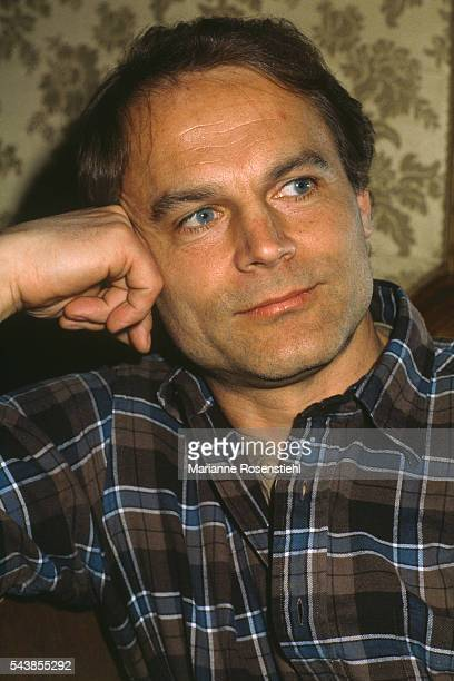 Italian Actor Terence Hill